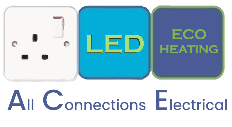 Expert Electricians - All Connections Electrical Ltd - St Austell